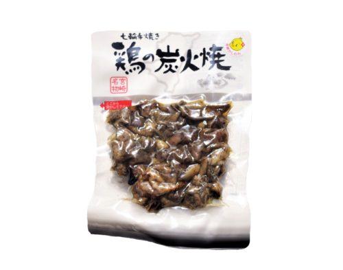 <常温>鶏の炭火焼 180g(1個)