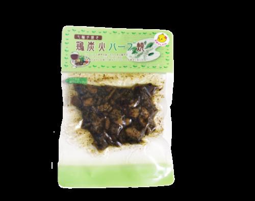 <常温>鶏炭火ハーブ焼 150g(1個)